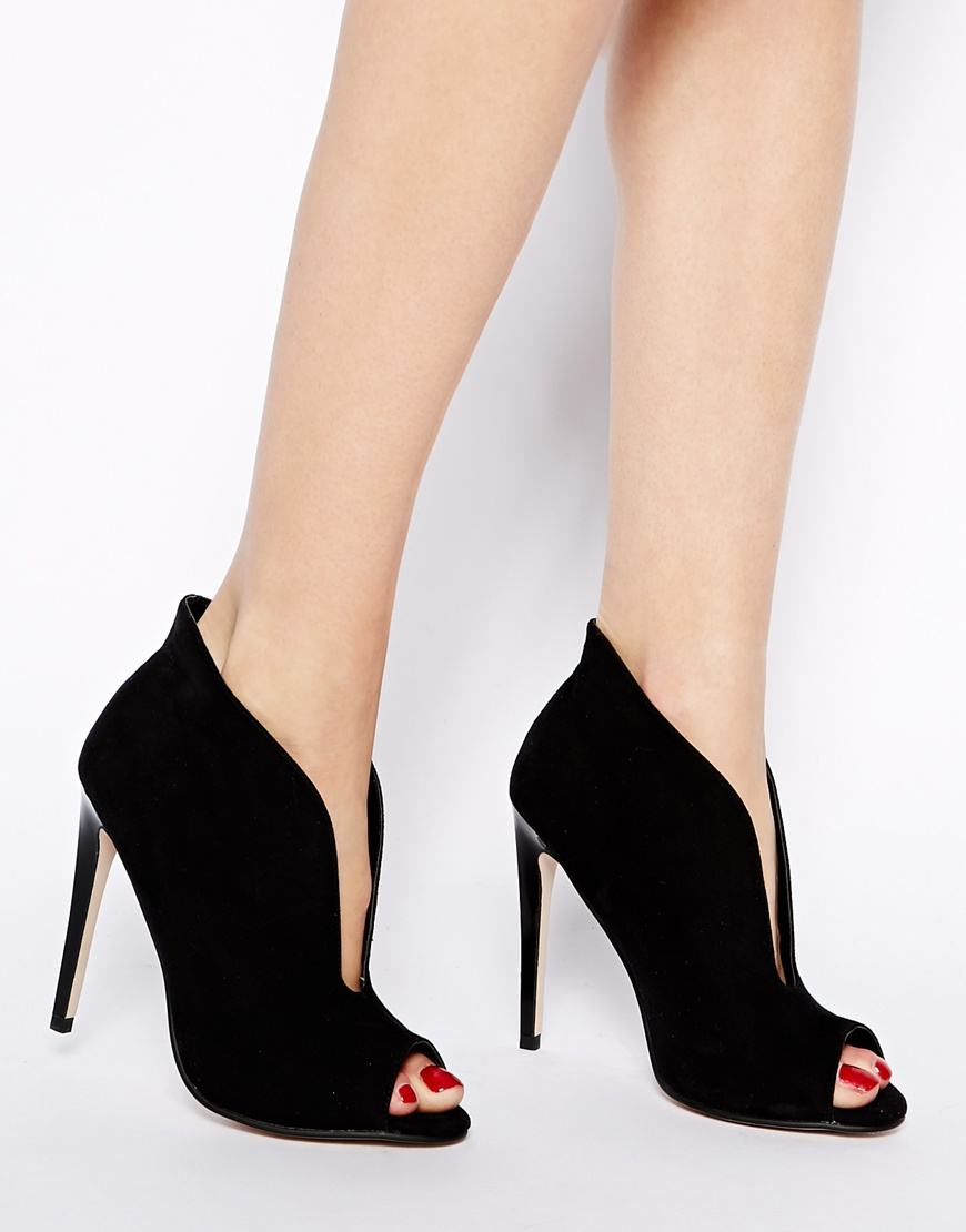 ASOS TAKE ME HOME Shoe Boots   $54.96
