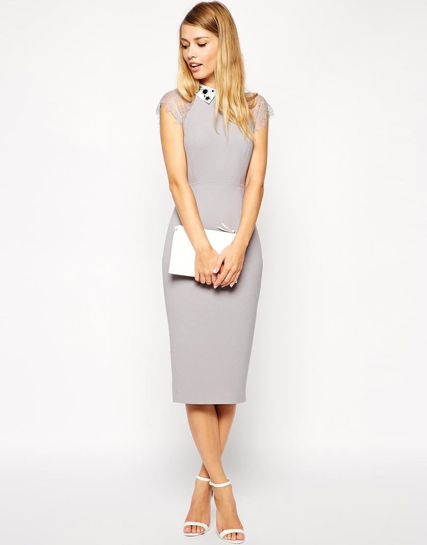 ASOS PENCIL DRESS   $142.13