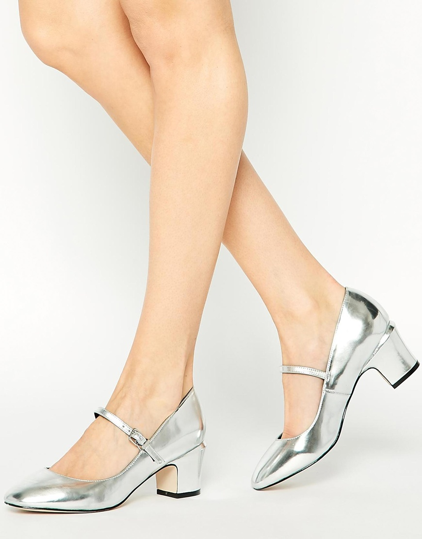 ASOS SAIL AWAY Heels   $53.06