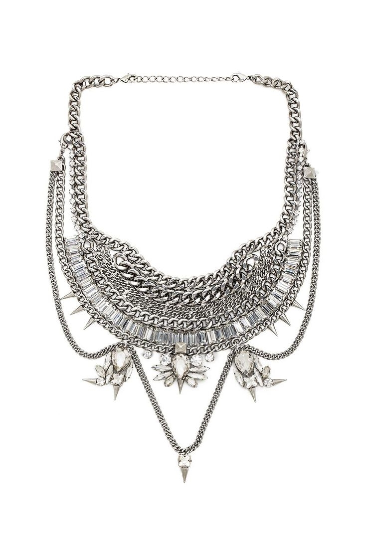 TITANIA x ISIS Necklace   $98.00