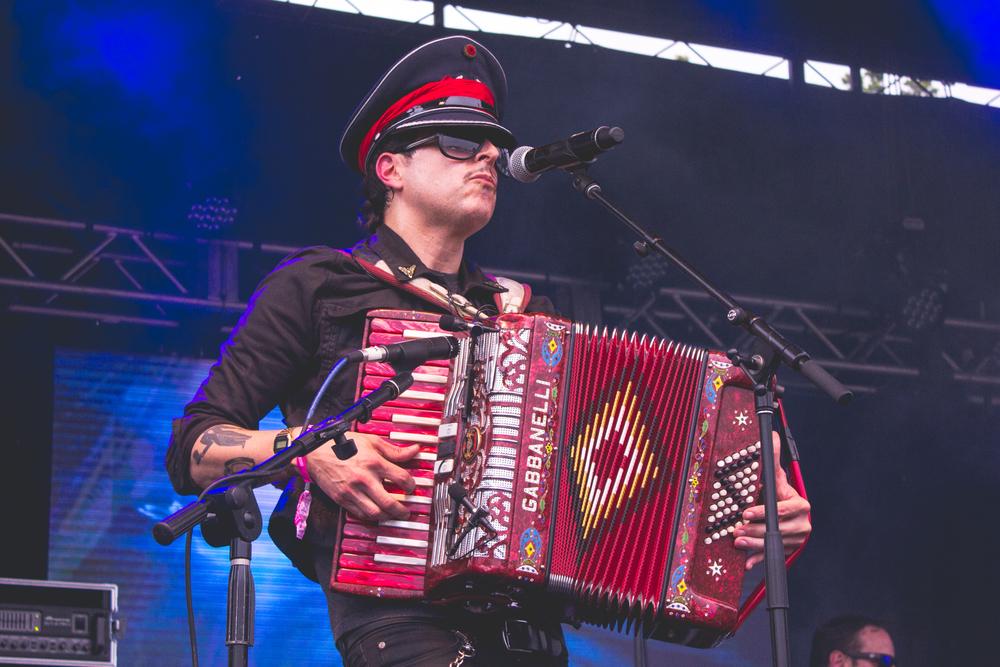 Ulises Lozano of  Mexican Dubwiser