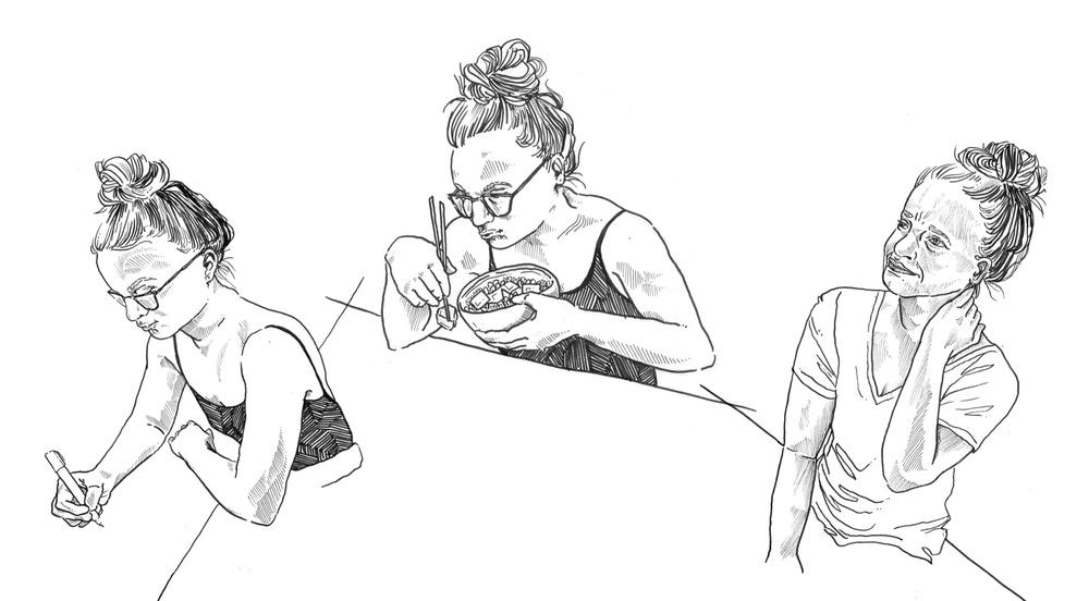 —illustration by KEARA MCGRAW