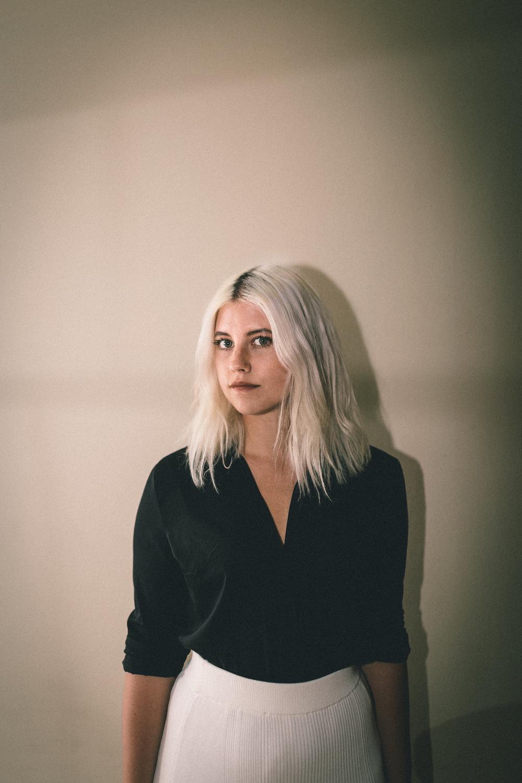 Rachel Dafforn / photo by Dolly Avenue
