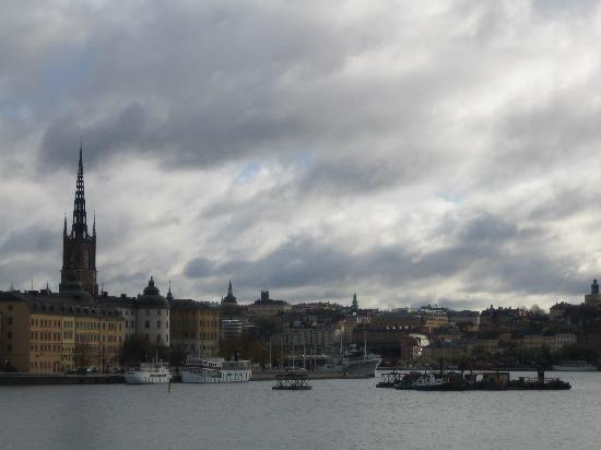 Stockholm, 1943