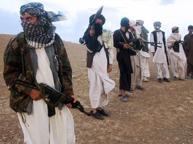 Taliban in Kunduz