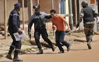 Bamako Hotel Siege