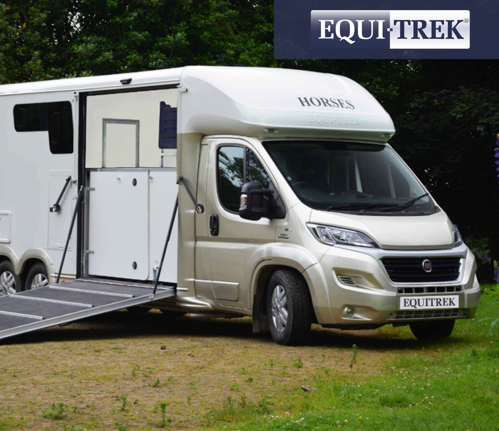 Visit our Equi-Trek-Nottingham page for more information on our trailers and horseboxes for sale, as we become their main dealership for the East Midlands. FIND OUT MORE...