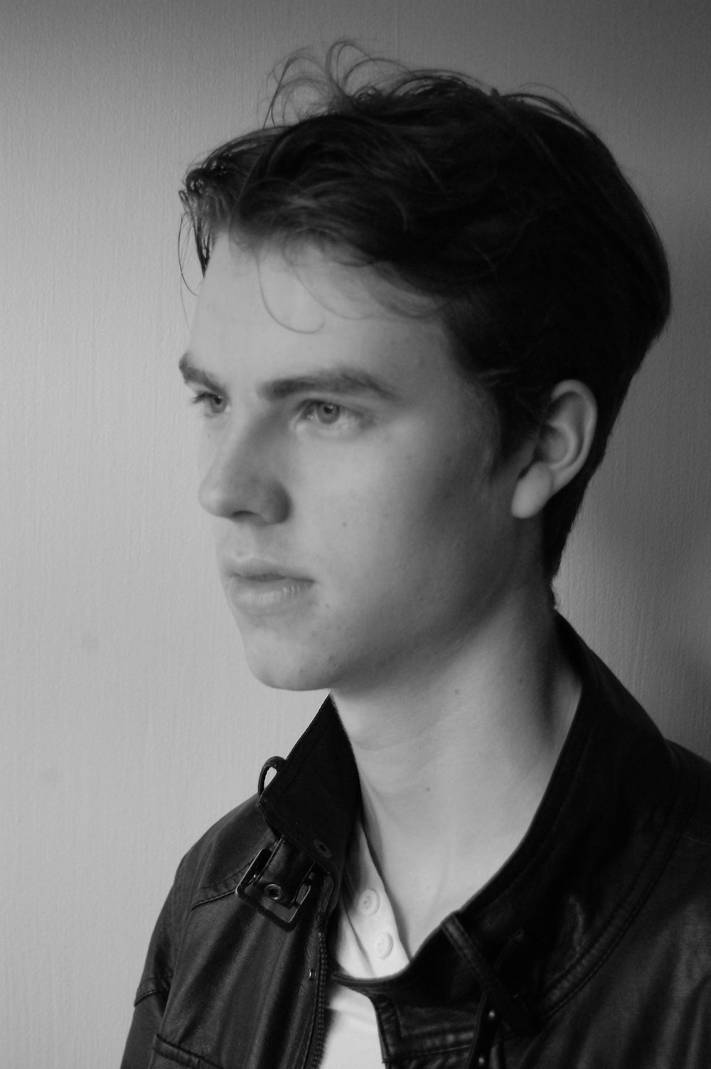 Kieron Pritchard / Joe