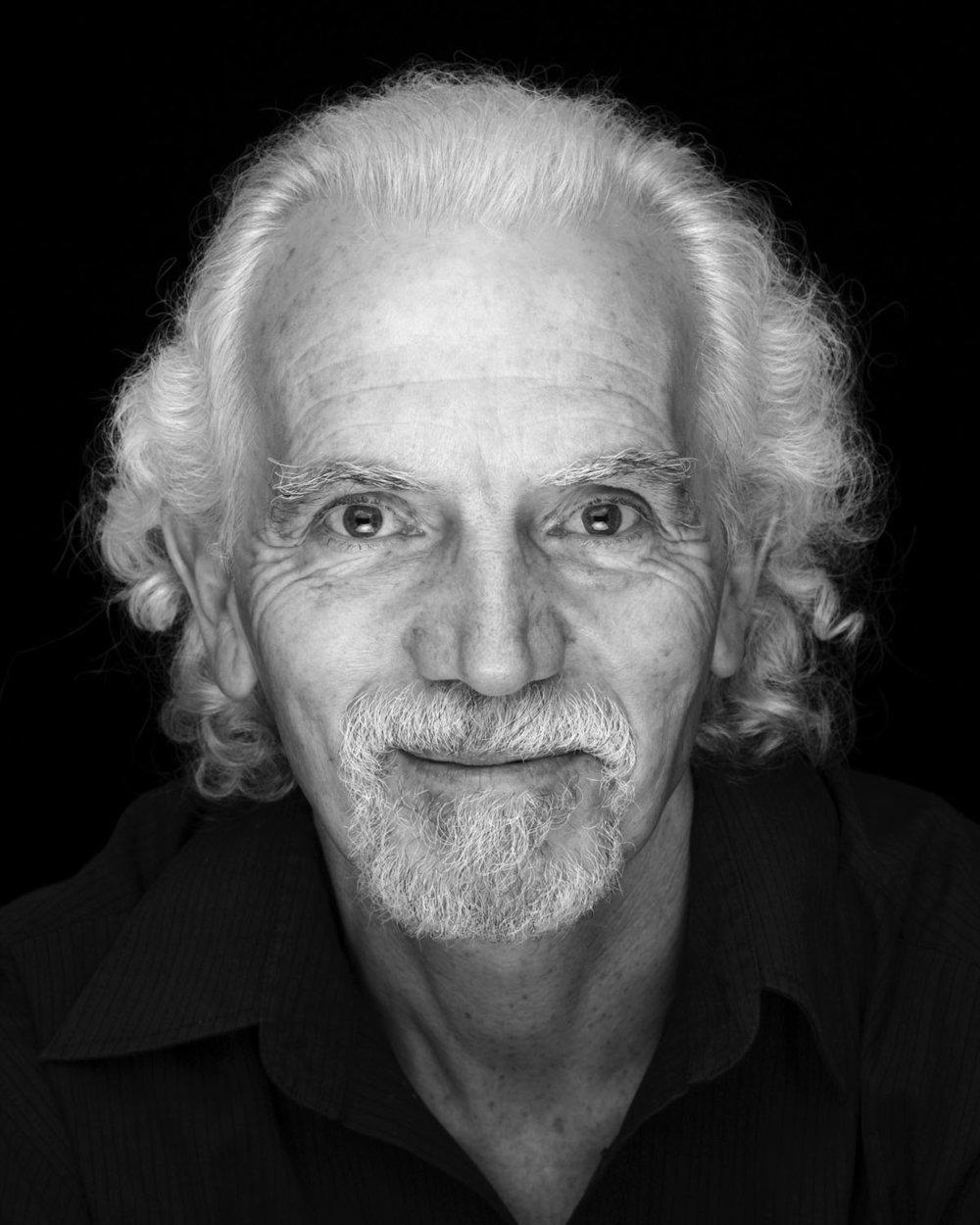 Michael Curran / Mr Trimble