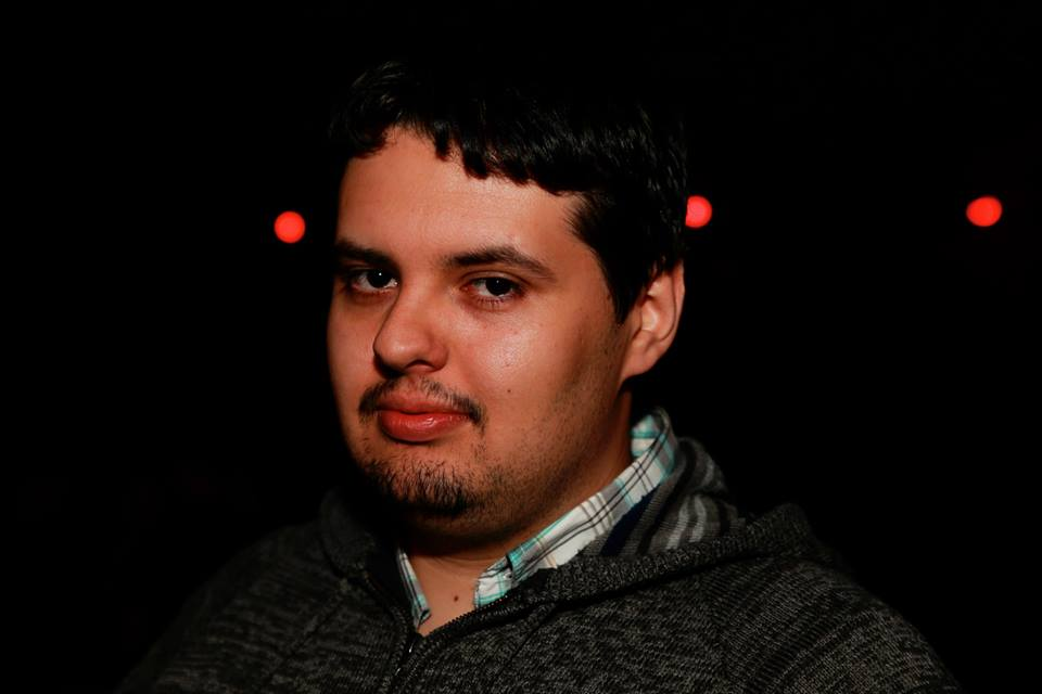 Alex Figueras / Pre-production Sound Producer