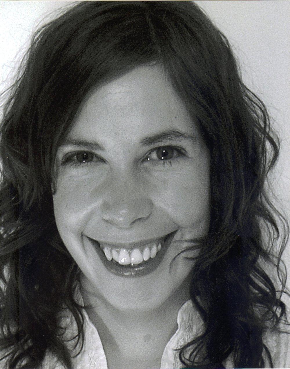 Sarah Wilkins / Immigration Officer