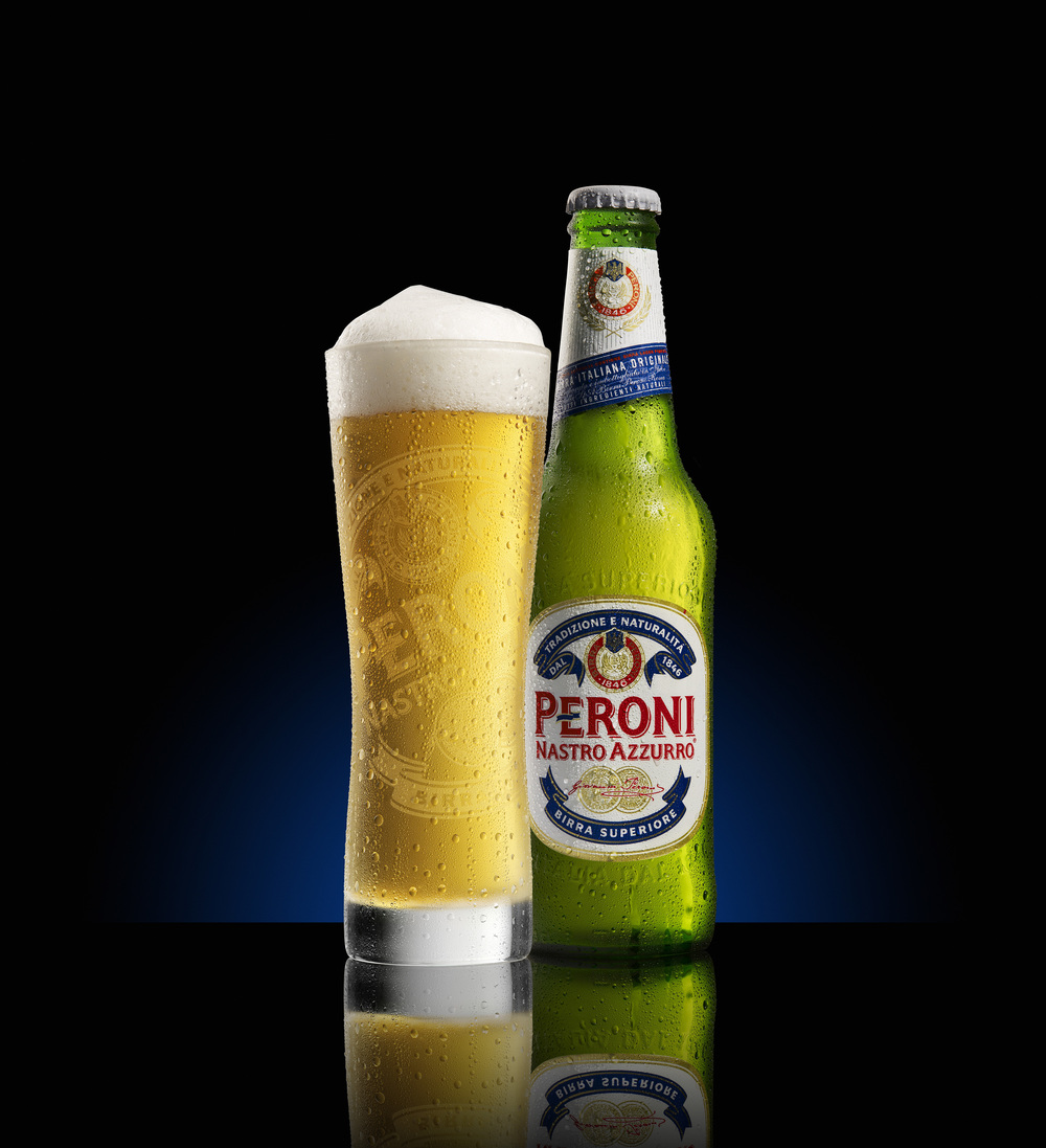 Peroni Glass & Bottle.jpg