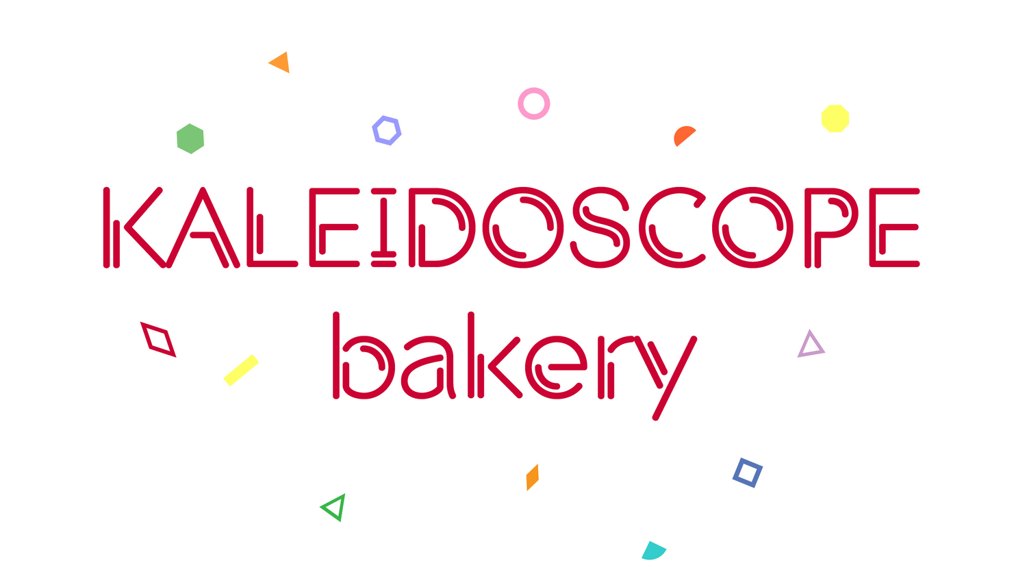 Kaleidoscope Bakery