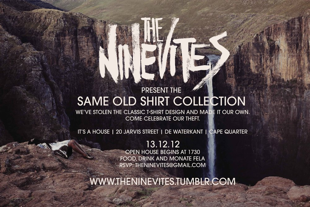 the ninevites collective
