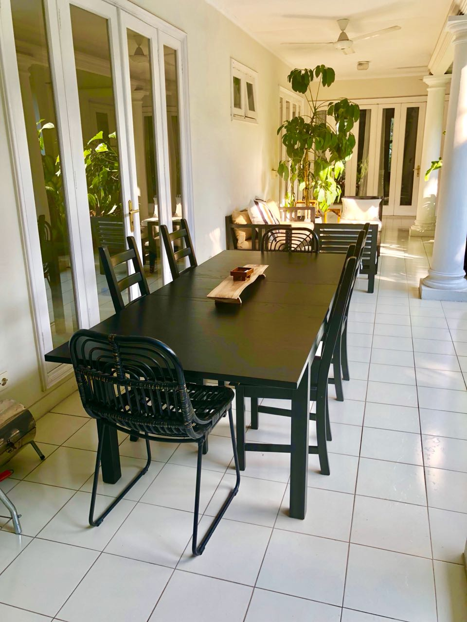 BJURSTA Ikea Dining Table