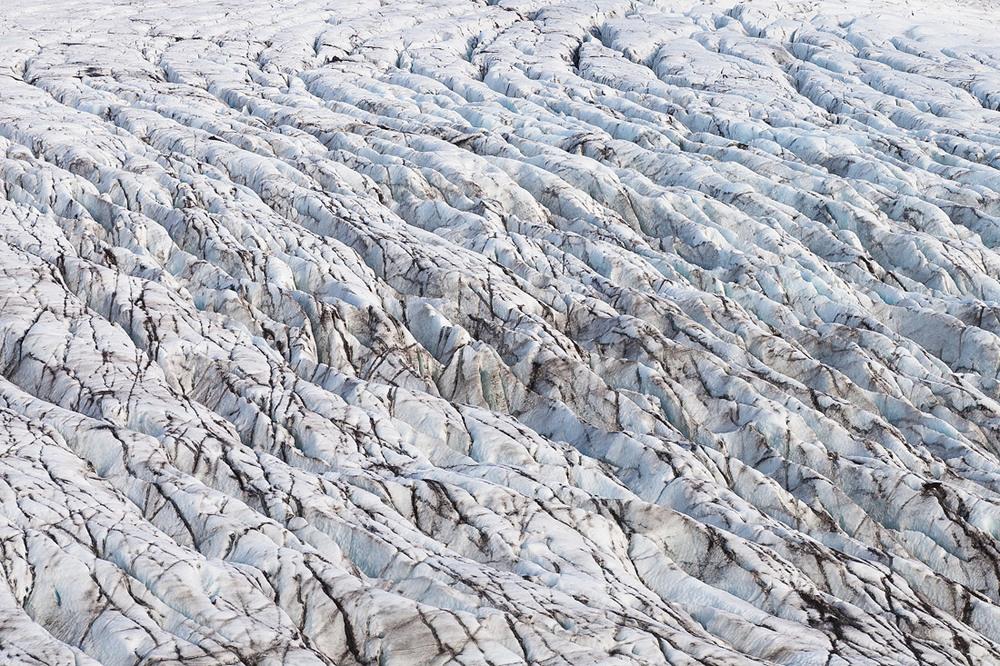 Skaftafellsjoekull Glacier