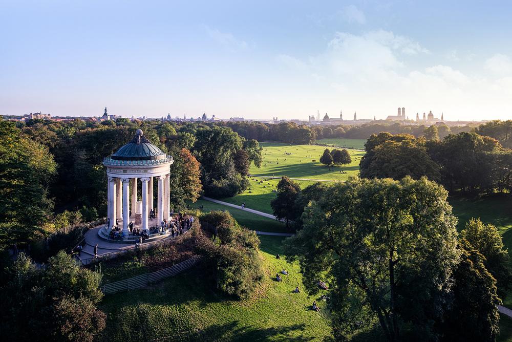 München, 2014  © Manuel Irritier / Bayerische Staatskanzlei