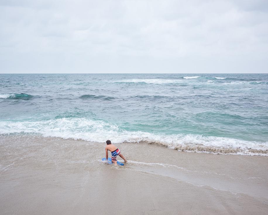 Del Mar Bodyboard