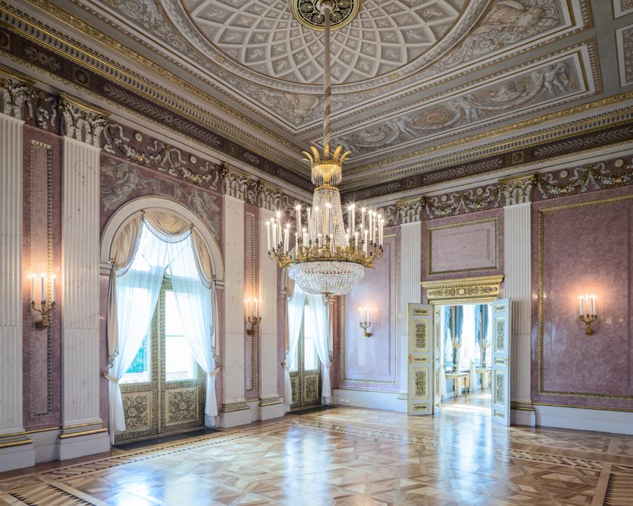 Prinz Carl Palais – Marmorsaal