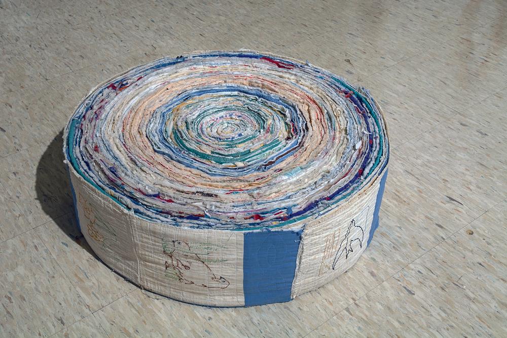 Sewing Circles