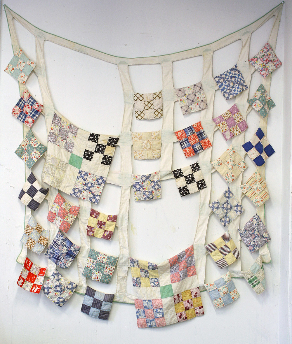 Amended Quilt from Patsy of Fayette Co.