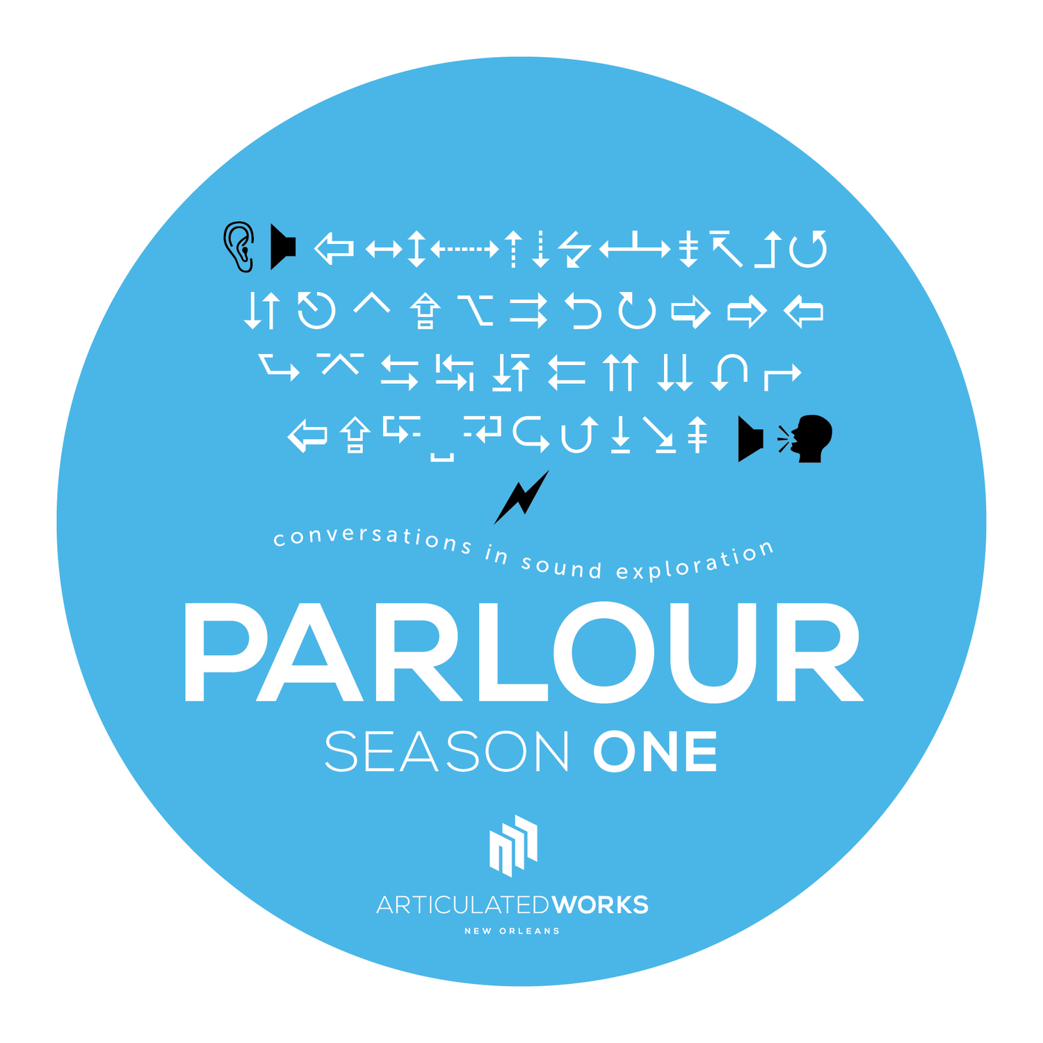 Parlour - Articulated Works