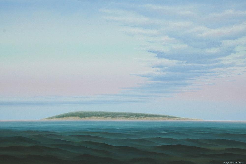 Margaree Island
