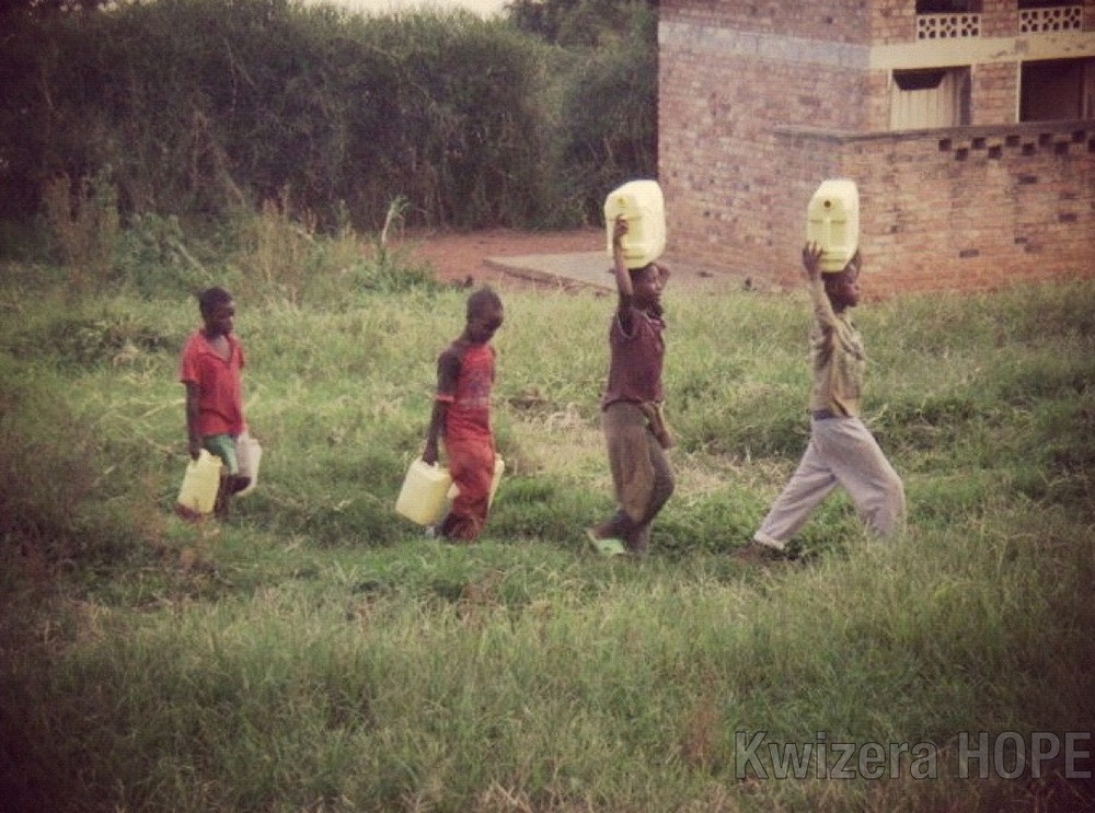 Fetching Water - Kwizera HOPE.jpg