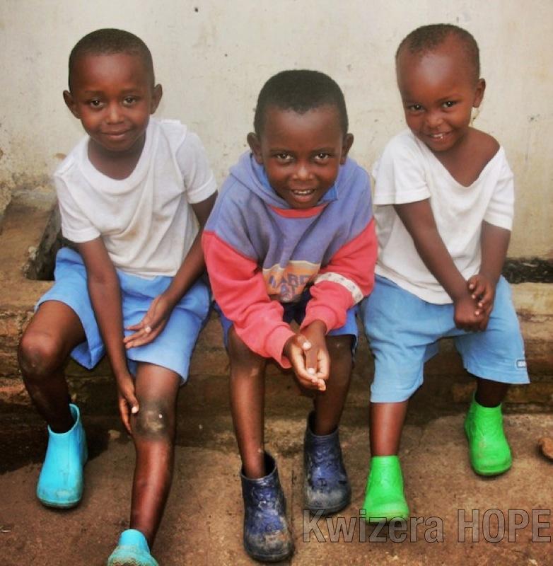 New Shoes - Kwizera HOPE.jpg