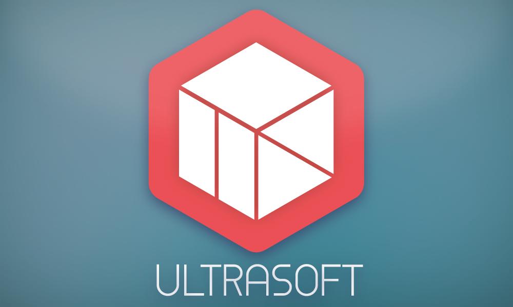 Логотип компании разработчика ПО