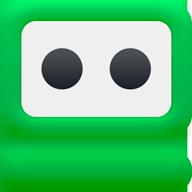 Актуальная иконка   приложения похожа на старый компьютер, хотя предполагалось, что это заполненное поле пароля и кнопка логина.