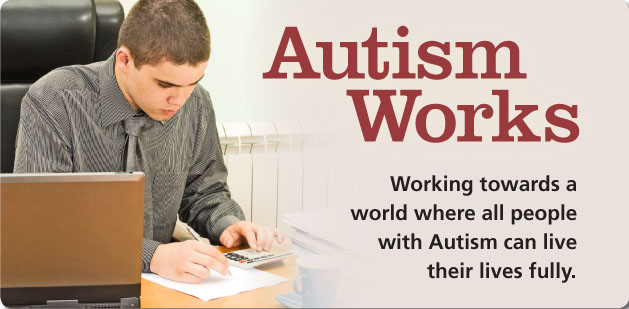Jobs And Housing For Adults With Asd