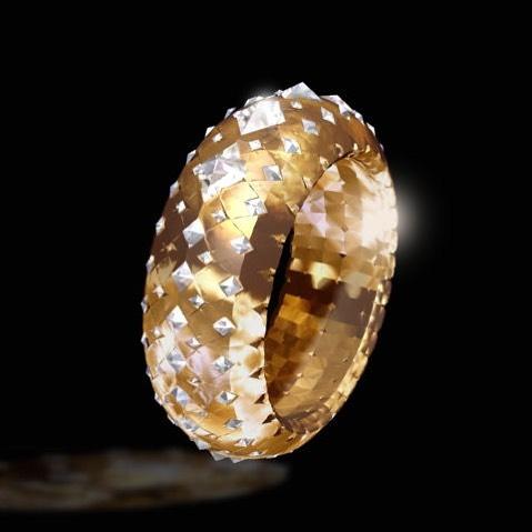 #diamond #ring #yellowgold #gold #designer #rodrigootazu #rodrigonewyorkbrand
