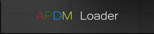 apdm-loader-tool