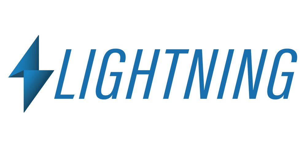 lightning sheet generation automation arcgis logo