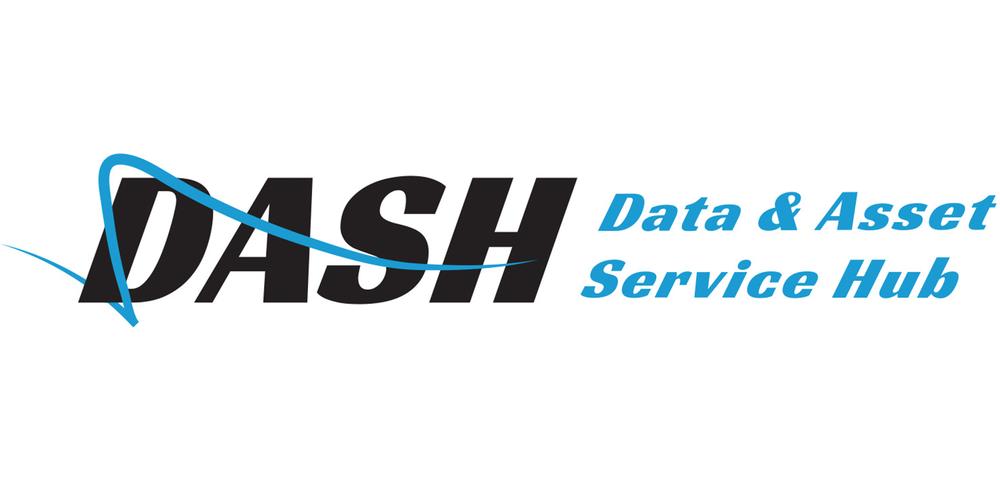 dash automation data management logo