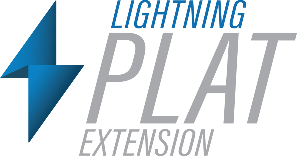 lightning plat sheet gen automation pipeline arcgis