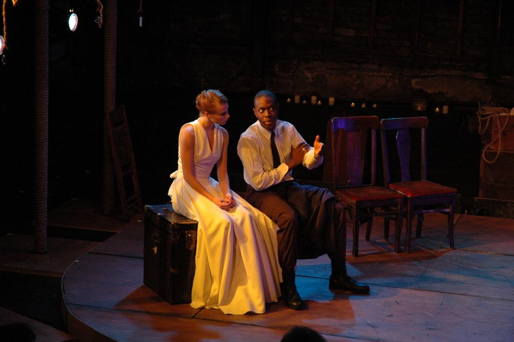 Hamlet (Laertes)