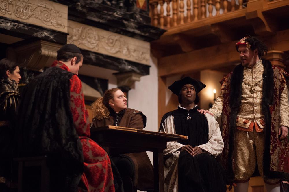 Henry VIII (Cranmer)