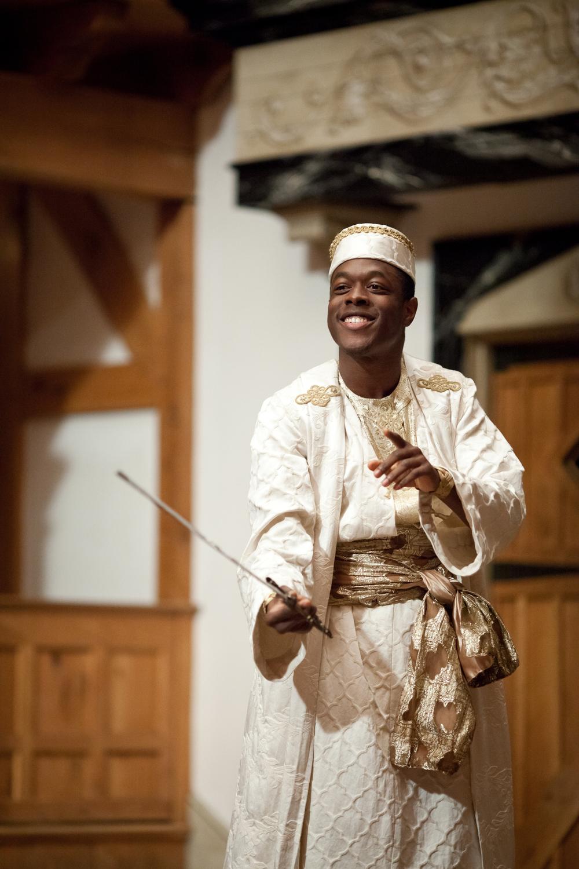 Photo: Lauren D. Rogers for American Shakespeare Center's 2012 Summer Season'sThe Merchant of Venice
