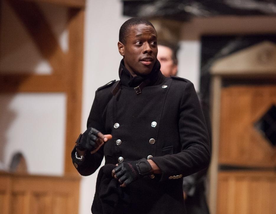 2013 / ASC Actors Renaissance Season / Blackfriars Theater  Photo: Pat Jarrett