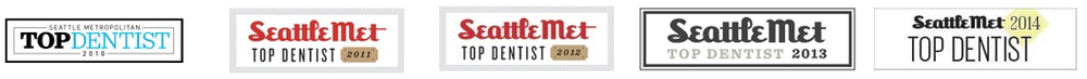 Seattle Met Badge 2014