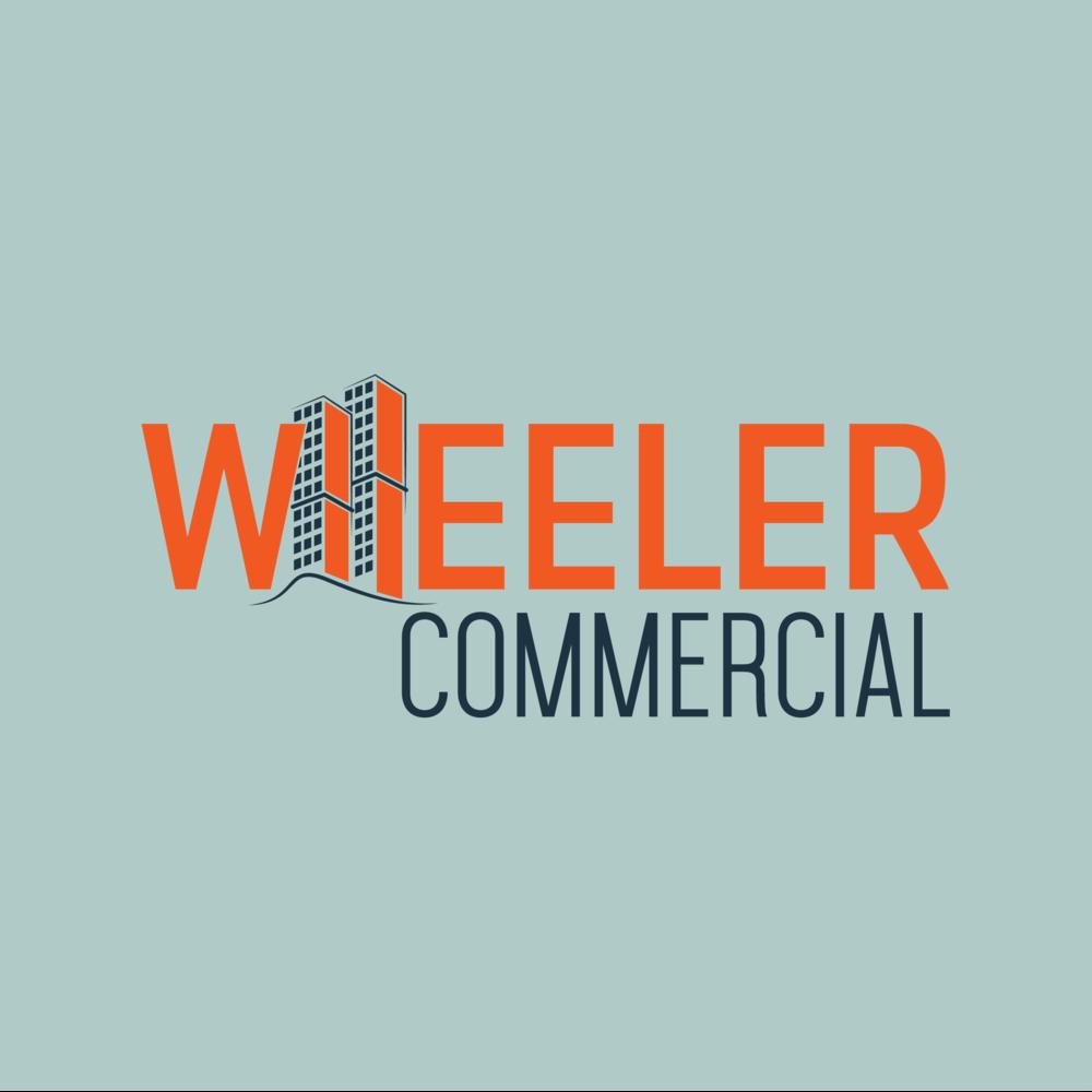 Wheeler Commercial Rebranding