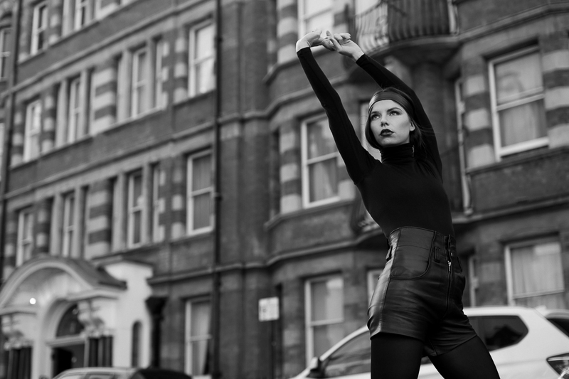 mirela_london_street_by_Rok_Trzan