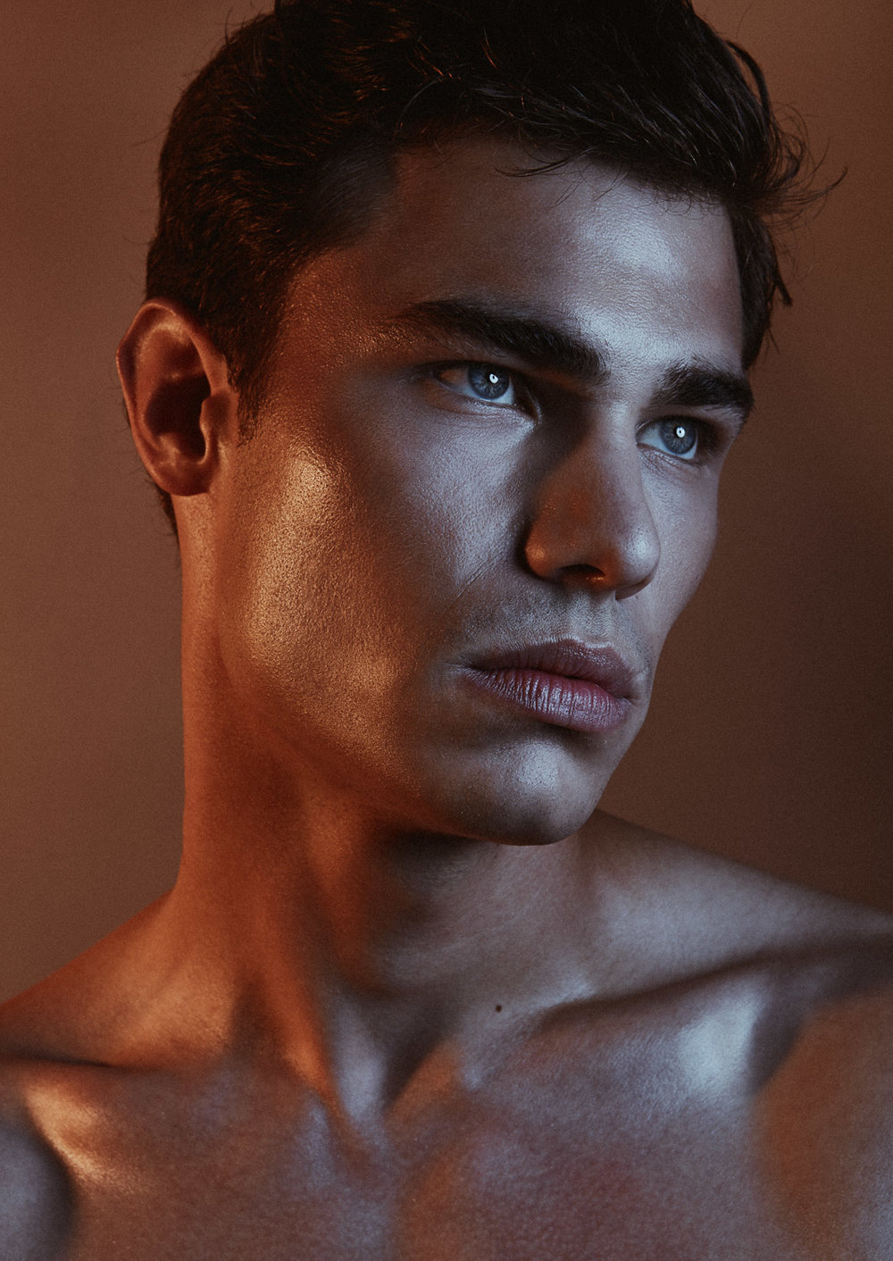 Alexander @Immortal Models