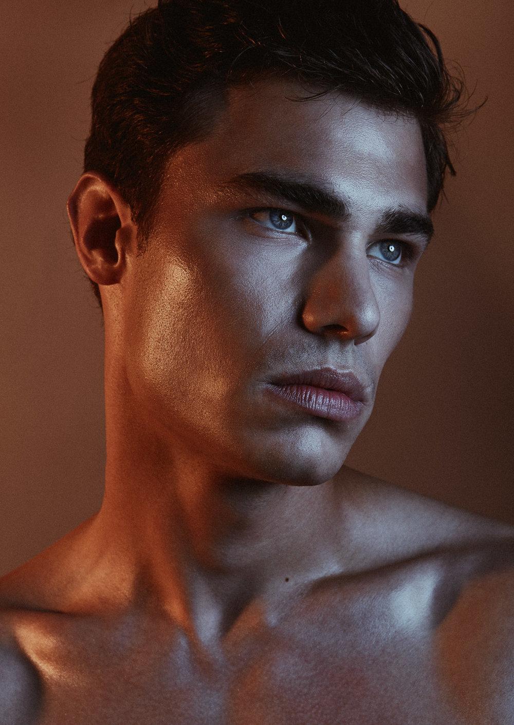 Alexander @Immortal Models