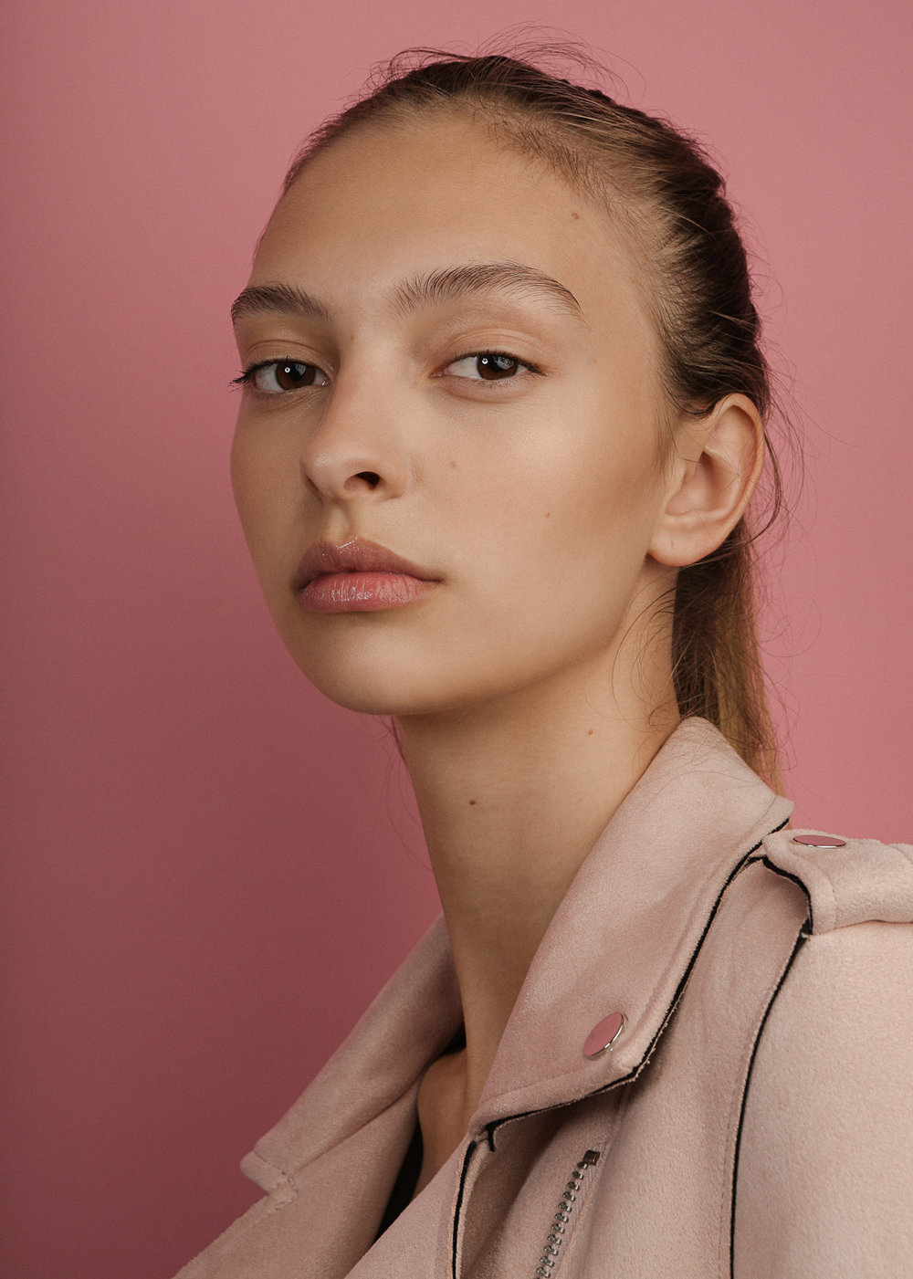 Katja Kotnik @Immortal Models