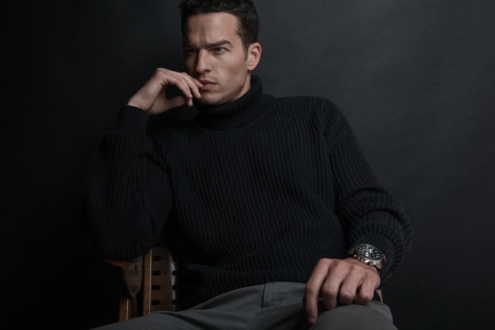 Marko @Immortal Models