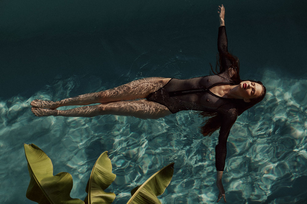 Anja 5ric   Hard Swimwear