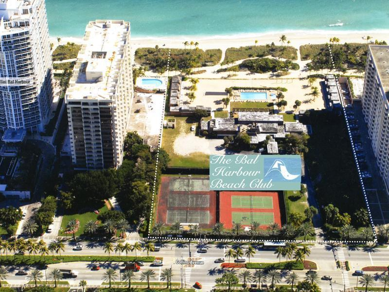 Oceana at Bal Harbour